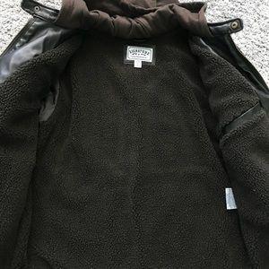Levi's Jackets & Coats - Levi Strauss signature men's jacket size L hoodie